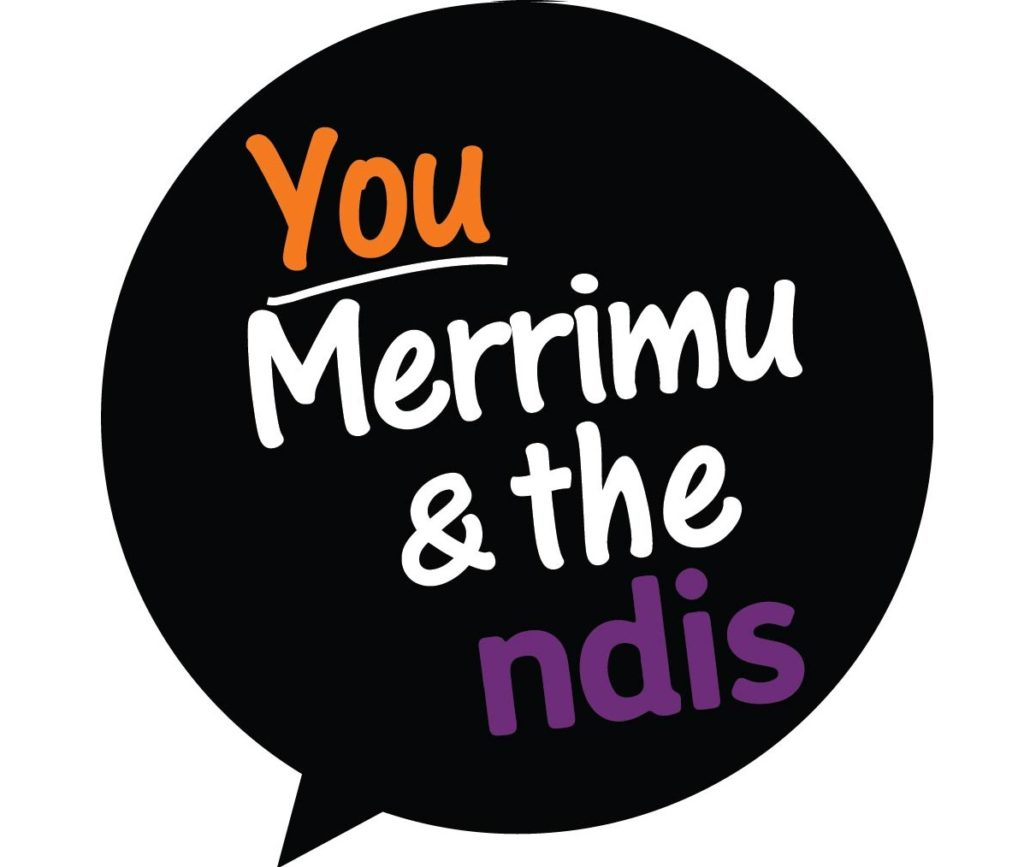 You, Merrimu & the NDIS