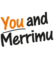You and Merrimu